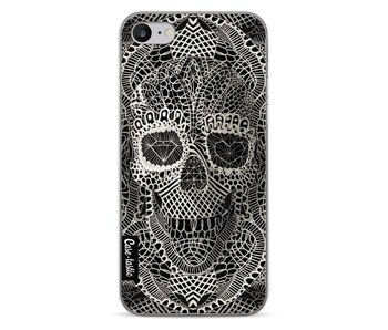 Lace Skull - Apple iPhone 7