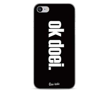 Ok doei. - Apple iPhone 7