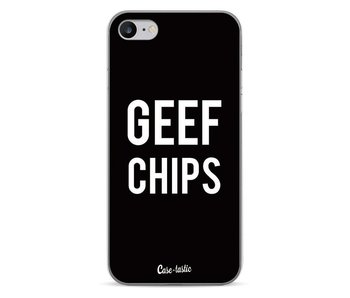 Geef Chips - Apple iPhone 7