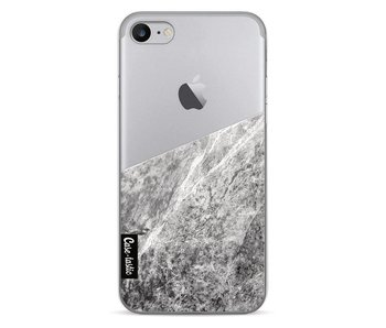 Marble Transparent - Apple iPhone 7