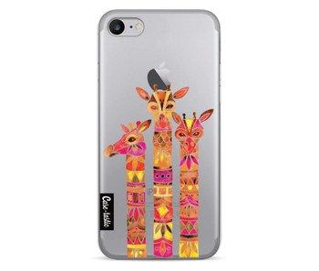 Fiery Giraffes - Apple iPhone 7
