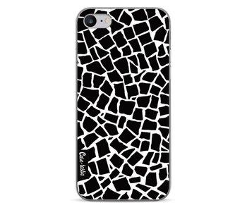 British Mosaic Black - Apple iPhone 7