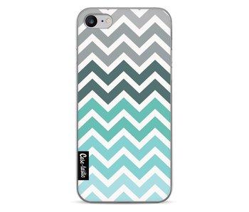 Tiffany Fade Chevron - Apple iPhone 7