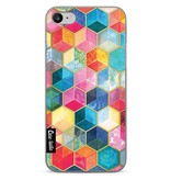 Casetastic Softcover Apple iPhone 7 - Bohemian Honeycomb