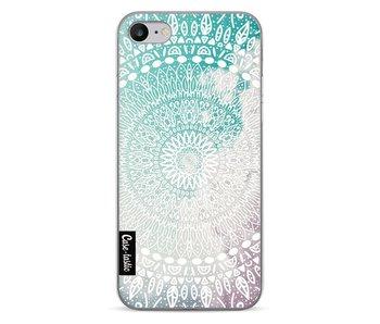 Rainbow Mandala - Apple iPhone 7