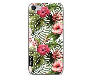 Tropical Flowers - Apple iPhone 7
