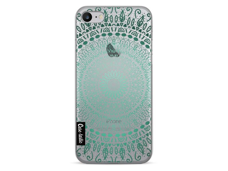 Casetastic Softcover Apple iPhone 7 - Chic Mandala