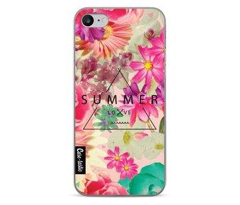 Summer Love Flowers - Apple iPhone 7