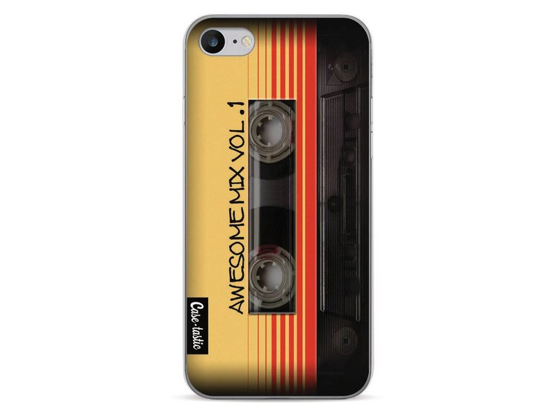 Casetastic Softcover Apple iPhone 7 - Awesome Mix