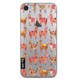 Casetastic Softcover Apple iPhone 7 - Alpacas