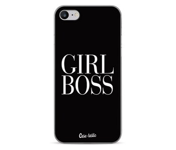Girl Boss - Apple iPhone 7