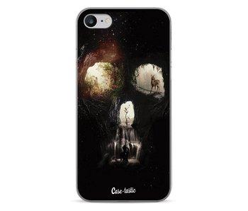 Cave Skull - Apple iPhone 7