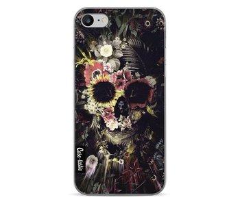 Garden Skull - Apple iPhone 7