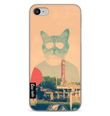 Casetastic Softcover Apple iPhone 7 - Cool Cat