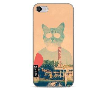 Cool Cat - Apple iPhone 7