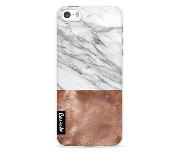 Marble Copper - Apple iPhone 5 / 5s / SE