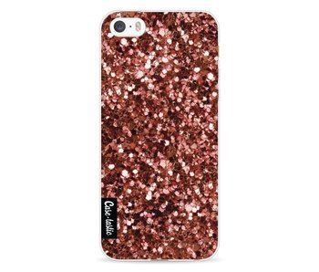 Festive Rose - Apple iPhone 5 / 5s / SE