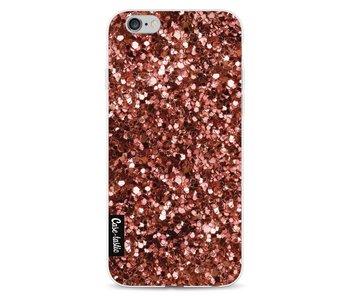 Festive Rose - Apple iPhone 6 / 6s