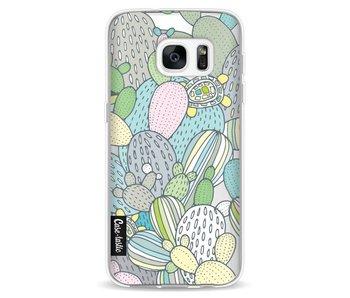 Cactus Mania - Samsung Galaxy S7