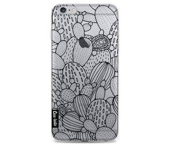 Doodle Cactus - Apple iPhone 6 Plus / 6s Plus