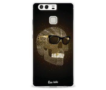 Sunglasses Skull - Huawei P9