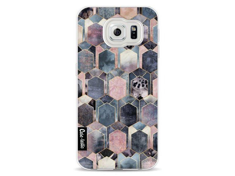 Casetastic Softcover Samsung Galaxy S6 - Art Deco Dream