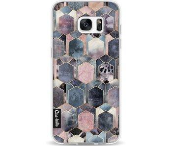 Art Deco Dream - Samsung Galaxy S7 Edge