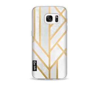 Art Deco Geometry - Samsung Galaxy S7
