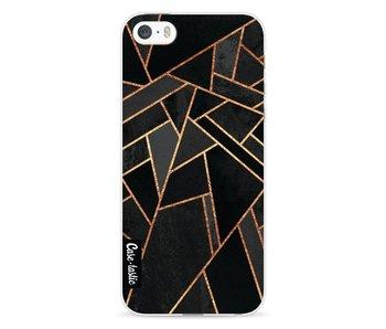 Black Night - Apple iPhone 5 / 5s / SE