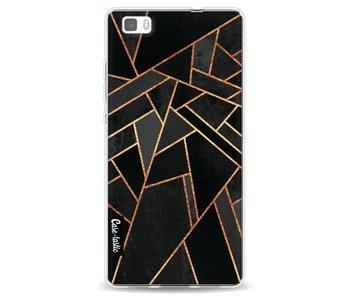 Black Night - Huawei P8 Lite