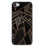 Casetastic Softcover Apple iPhone 7 - Black Night