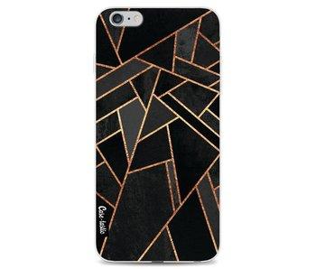 Black Night - Apple iPhone 6 Plus / 6s Plus