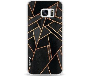 Black Night - Samsung Galaxy S7 Edge