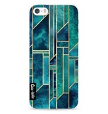 Casetastic Softcover Apple iPhone 5 / 5s / SE - Blue Skies