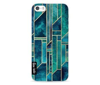 Blue Skies - Apple iPhone 5 / 5s / SE