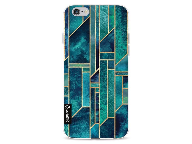 Casetastic Softcover Apple iPhone 6 / 6s  - Blue Skies