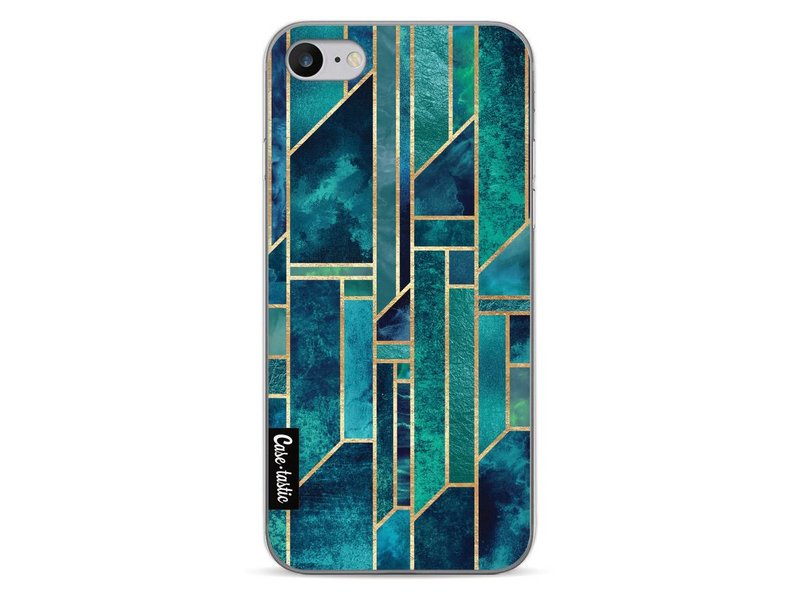 Casetastic Softcover Apple iPhone 7 - Blue Skies