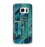 Casetastic Softcover Samsung Galaxy S7 - Blue Skies