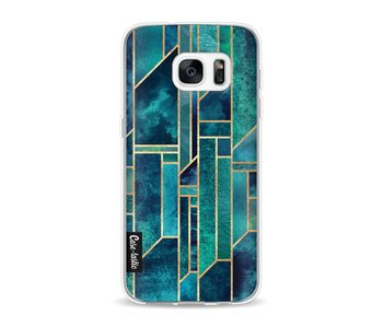 Blue Skies - Samsung Galaxy S7