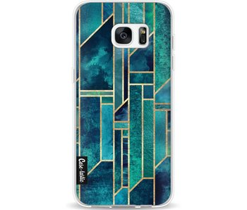 Blue Skies - Samsung Galaxy S7 Edge