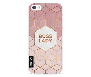 Boss Lady - Apple iPhone 5 / 5s / SE