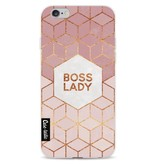 Casetastic Softcover Apple iPhone 6 / 6s  - Boss Lady