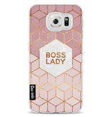 Casetastic Softcover Samsung Galaxy S6 - Boss Lady