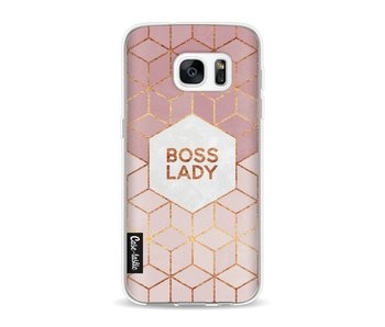 Boss Lady - Samsung Galaxy S7