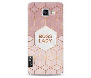Boss Lady - Samsung Galaxy A5 (2016)