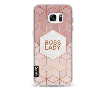 Boss Lady - Samsung Galaxy S7 Edge