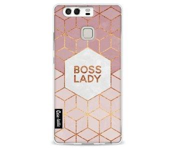 Boss Lady - Huawei P9