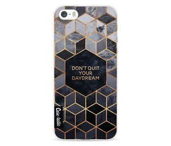Don't Quit Your Daydream - Apple iPhone 5 / 5s / SE