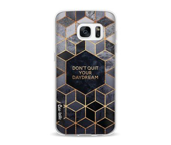 Don't Quit Your Daydream - Samsung Galaxy S7