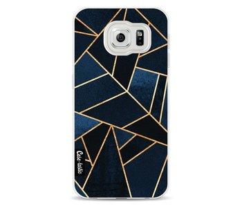 Navy Stone - Samsung Galaxy S6